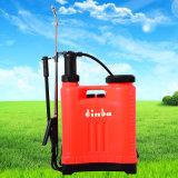China-Hersteller-heißer Verkaufs-manueller Rucksack-Sprüher landwirtschaftlich