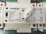 Neuer Typ kleiner Druckluftanlasser 40A 2p