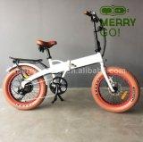 20inchアルミ合金の折るEバイク