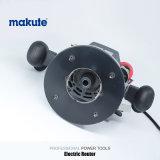 Makute CNC 조판공 2200W 전기 Woodwooking 대패 (ER001)