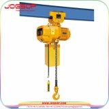 tipo gru Chain elettrica di 0.5t 1t 2t 3t 5t 7.5t 10t Kito con la gru Chain elettrica elettrica del carrello 1p/3p Hhbb
