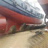 Haut de la vente maritime navire Lancement de l'airbag en caoutchouc