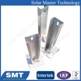 100 Мвт солнечных монтажной структуре для крупных солнечных фотоэлектрических электростанции