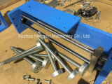 22dw tipo Horizontal de aluminio de alta velocidad de alambre fino dibujo de la máquina 1