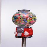販売のためのゴム球の自動販売機
