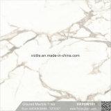 灰色カラー大理石の磨かれた磁器のフロアーリングの浴室の壁のタイル(VRP8W104、800X800mm)