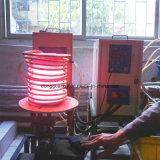 Energiesparende Schmiede-Induktions-Heizung des Stahlstab-2018