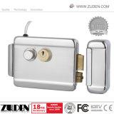 Noten-entsperren Schlüsselvideotür-Telefon mit Identifikation-Karte