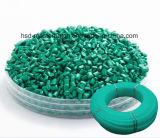 PE/PP/ABS/EVA Fabrikant Masterbatch van de Kleur van China de Plastic