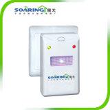 Ultrasone en elektromagnetische Pest Control met Night Light (ZT09031)