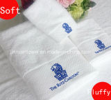100%年の綿によってカスタマイズされるサイズカラー表面タオル150gの浴室タオル、ホテルタオル、手タオル