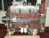 Moteur diesel de Ccec Cummins de déplacement de Ntaa855-G7 14L pour le groupe électrogène