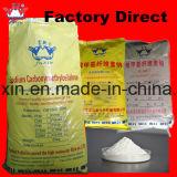 A fábrica auxiliar química do CMC do agente do produto comestível do CMC fornece diretamente