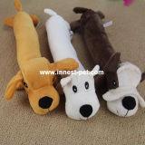 2017卸し売りHotsellingの犬はペットプラシ天のおもちゃをもてあそぶ