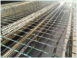 Двухосный полиэфир материальное Geogrid для строительных проектов