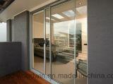 Раздвижная дверь изоляции жары Woodwin алюминиевая (YS-120)