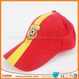 Usine vendant la casquette de baseball extérieure de coutume des prix d'OEM de promotion