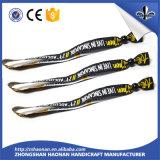 Qualität gesponnener Wristband für Förderung