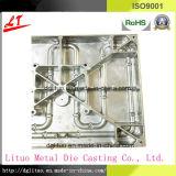 Продажа алюминия литье под давлением с возможностью горячей замены для оборудования связи деталей машины