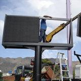 Résolution haute définition et à bas prix grande distance de visualisation Score Board affichage LED