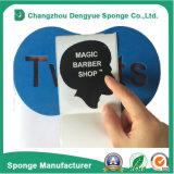 Spons van de Draai van het Haar van het Embleem 8shape van de douane de Magische