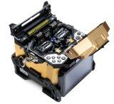 Skycom conjunta de fibra de la máquina T-308X