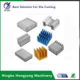 Der Aluminium China-Kühlkörper Druckguß