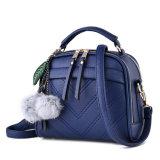 Handtas van de Schouder van de Vrouwen van de Zak van Dame Tote Bag Fashionable PU Leer van Nice de Kleine