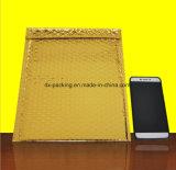 Saco de bolha Aluminium-Plated para embalagem de peças electrónicas