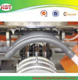 Dobladora del PVC del tubo plástico del conducto