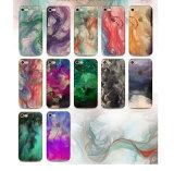 Мода Occident творческих Hand-Painted телефон чехол для iPhone 6s