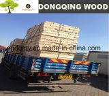 LVL del grado de la base LVL/Furniture de la madera de construcción LVL/Door para la venta