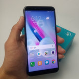 A Huawei honra 9 Lite Android Market 8.0 Smart Phone Celular celular