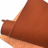 1.4Mm высокого качества из натуральной кожи из микроволокна для автомобильных сидений