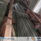 DIN2391 St35.2 del tubo de acero sin costura del tubo de acero estirado en frío de precisión