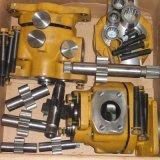 El bastidor del metal soldó piezas trabajadas a máquina