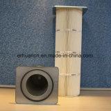 Patroon van de Filter van de Lucht Donaldson van Jneh de Industriële