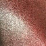 Produit ignifuge canapé en cuir PU de meubles en cuir