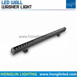 Lighting Intiground Outdoor LED Lighting 24W RGB LED Wall Washer