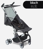 Fabrik direkt auf Zeile Verkaufs-Baby-Spaziergänger Yoya Fliege des Verkaufs-2017 neue heiße