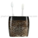 Accesorios de baño con Polyresin jarras y vasos