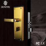 RFのカードのホテルのインターネット5の方法はドアロックをロック解除する