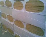 공장은 직접 방열 청각적인 바위 모직 섬유판을 공급한다