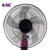 4 vitesses règlent le ventilateur de stand de la hauteur 16inch avec à télécommande (FS-40-823R)