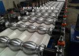Tuile de toit normale d'exportation formant le prix meilleur marché de machine