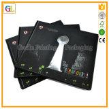 Fornitore professionale di servizio di stampa del libro di Hardcover (OEM-GL010)
