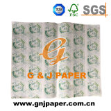 Printed Paper Used on Food Packing for Middle East Market