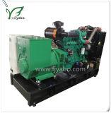 Мощность генератора двигателя Cummins 400 ква открытого типа