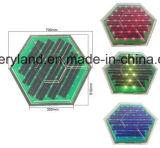 Pi68 Solar inteligente exterior à prova de Estrada