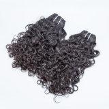 Характер цвет ослабление волн Virgin Индийского Реми вьющихся волос